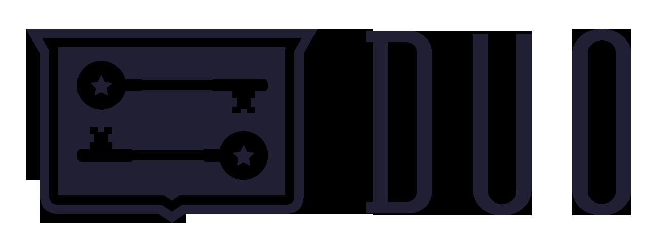 Wordmark-Duo